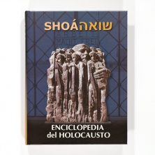 Shoa: Encyclopedia of the Holocaust (Spanish)