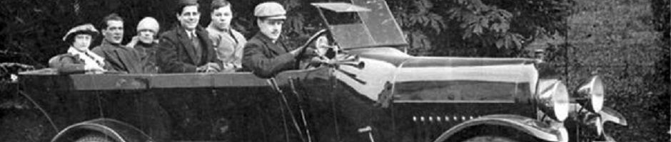 Marcus-Mobile: The Jewish Genius Who Invented the Car and Was Erased by the Nazis