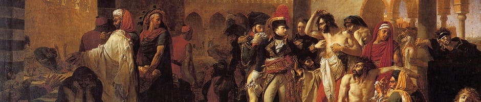 From Acre to Alsace: How Napoleon Invented the Chief Rabbinate