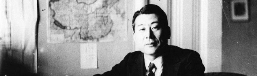 The Japanese Wallenberg – Chiune Sugihara